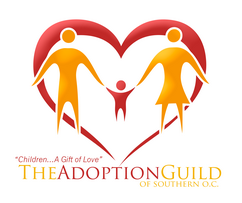 The Adoption Guild logo