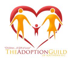 The Adoption Guild logo